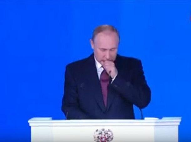 Путин поведал оновом самолете-носителе «Кинжал»