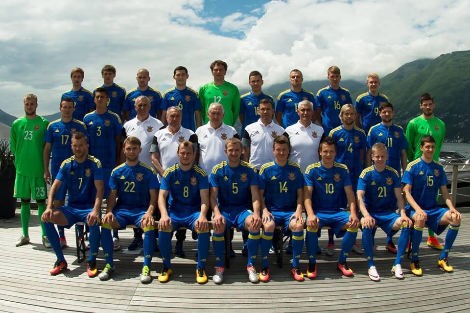 Сборная исландии по футболу состав 2016 с фото