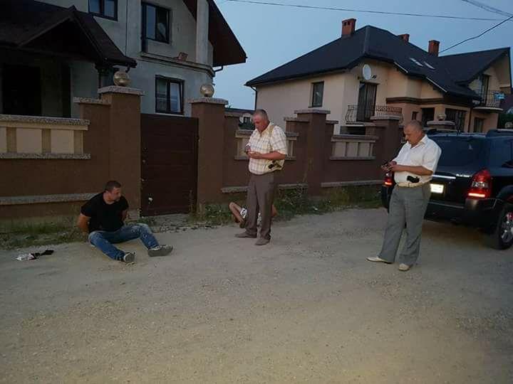 Стрілянину в Івано-Франківську вчинив тричі судимий екс-кандидат міськради