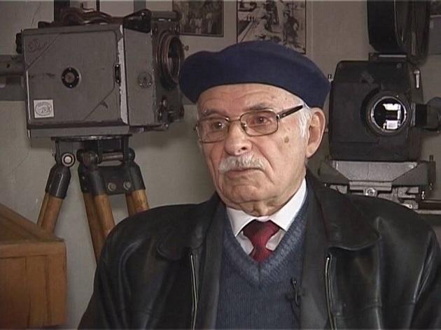 Вгосударстве Украина скончался известный кинорежиссер