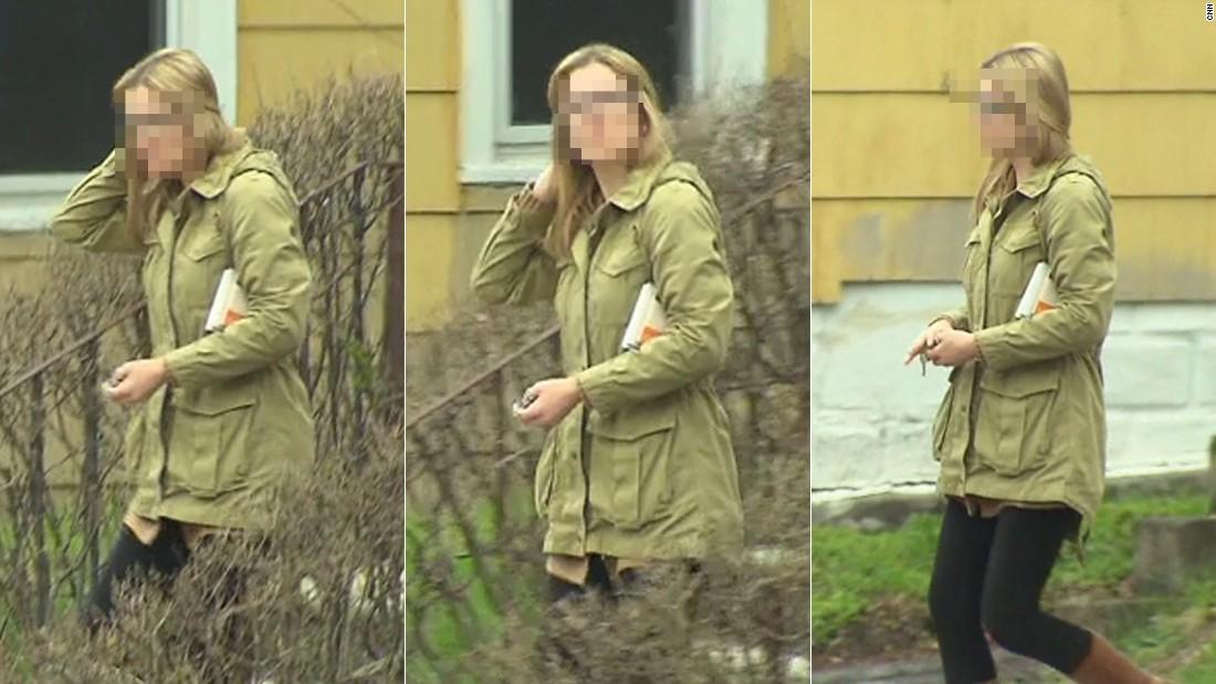 Сотрудница ФБР вышла замуж затеррориста ИГИЛ