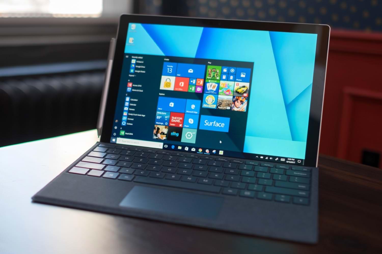 Microsoft выпустила новейшую ОС: фото и детали