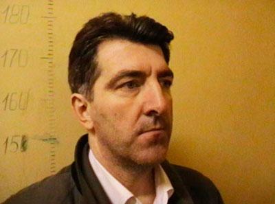 Нападавшим оказался собственный киллер Кадырова— Покушение наОсмаева