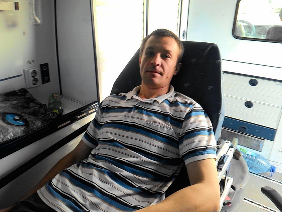 Новости / ФРАЗА: Порошенко проинформировал обосвобождении двоих военнослуж ...