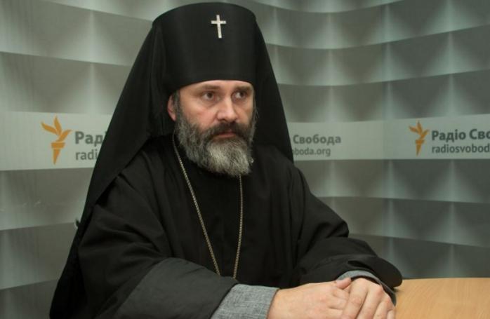 Архиепископ Климент освоем задержании вКрыму российскими силовиками: Дело незакрыто