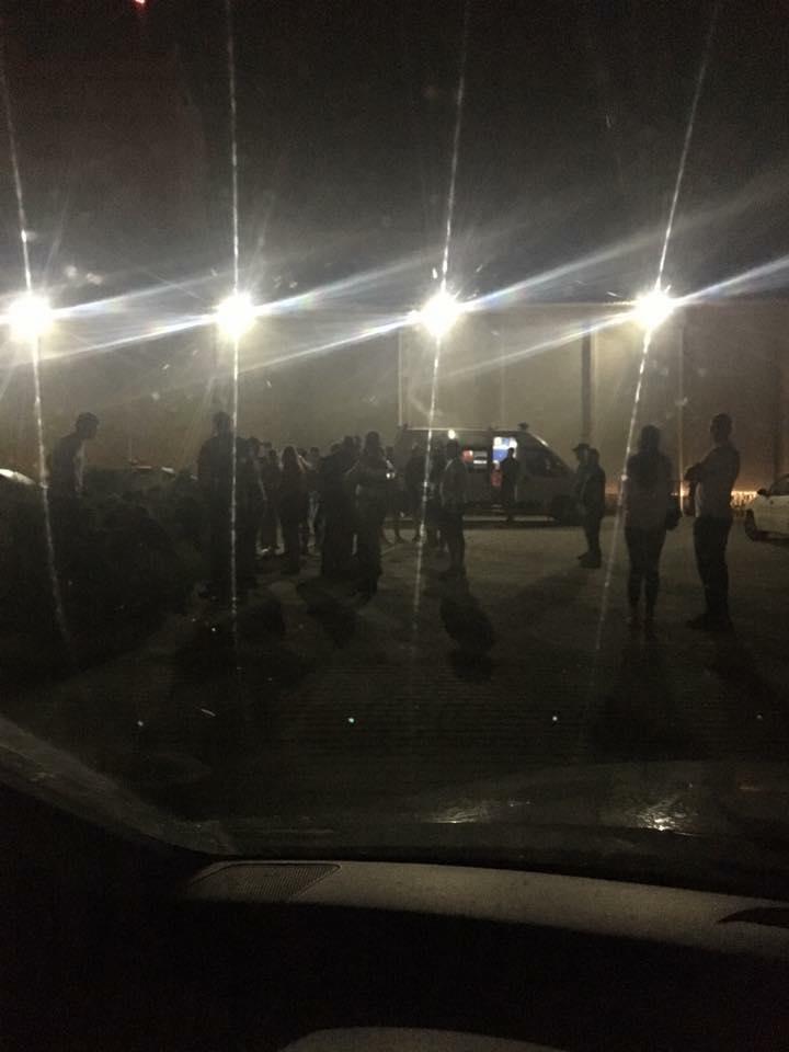 У нічному клубі Львова між футбольними фанатами сталася масова бійка із  сльозогінним газом (ФОТО)