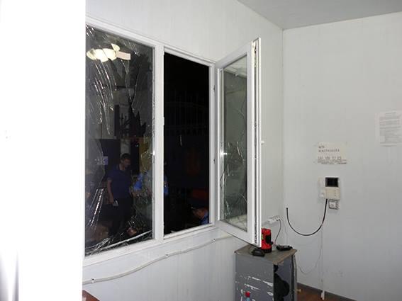 """6d042a6329dc76d34e5bef096bc19163 Очередной теракт в Одессе: ночью подорвали штаб """"Самообороны"""" (фото)"""