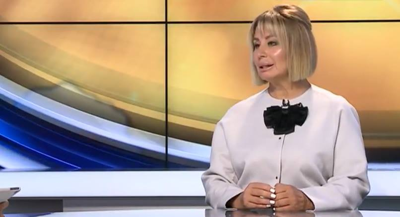 """У соцмережах висміяли Герман за """"блискучу"""" появу на телебаченні - фото 3"""