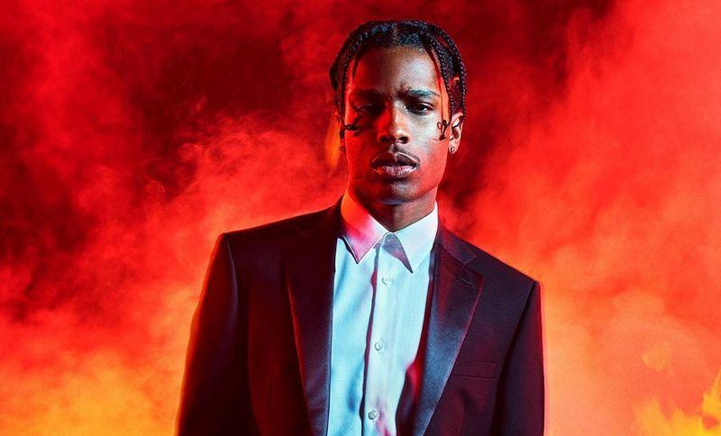 Трамп ликует. Рэпера A$AP Rocky освободили из-под стражи в Швеции