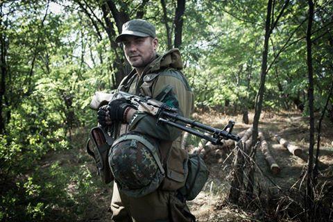 ПС сказал о смерти солдата наДонбассе