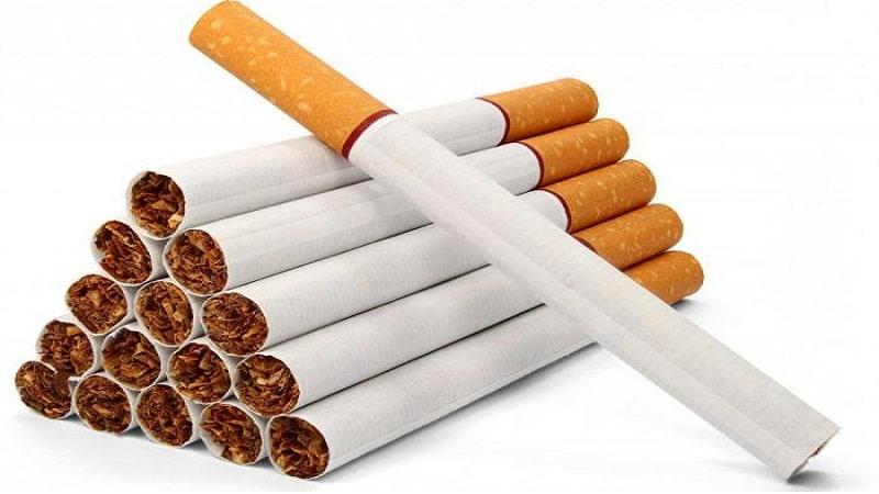На русском рынке появились пачки сигарет смаркировкой