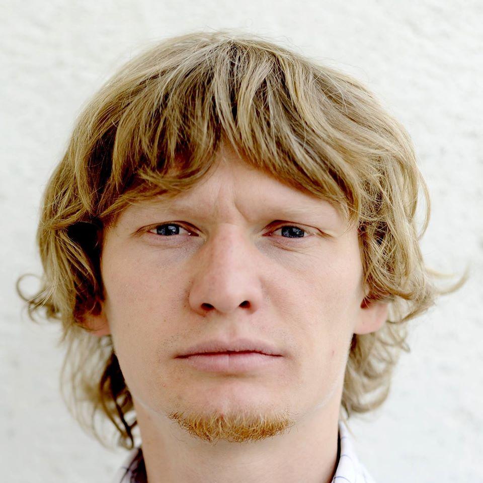 Відомий український фотокор потрапив у ДТП  - фото 1