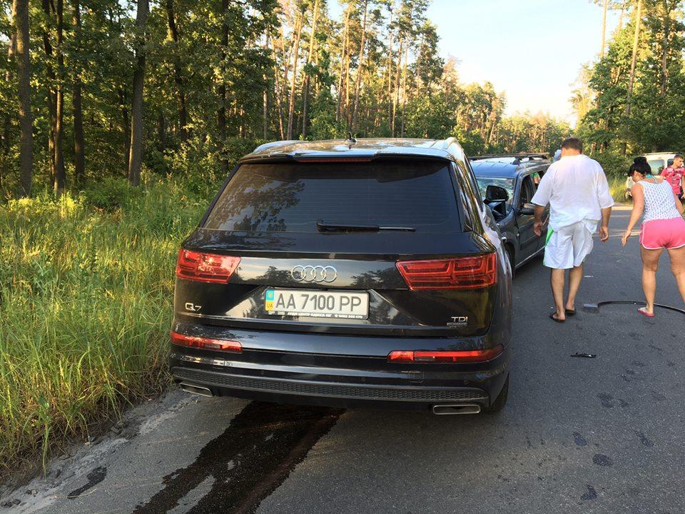 Відомий український фотокор потрапив у ДТП  - фото 3