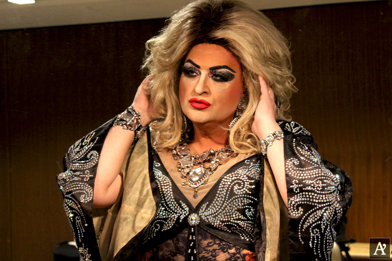 фото трансвеститов украина