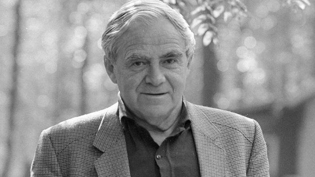 Советский классик Даниил Гранин скончался вреанимации одной из клиник Санкт-Петербурга