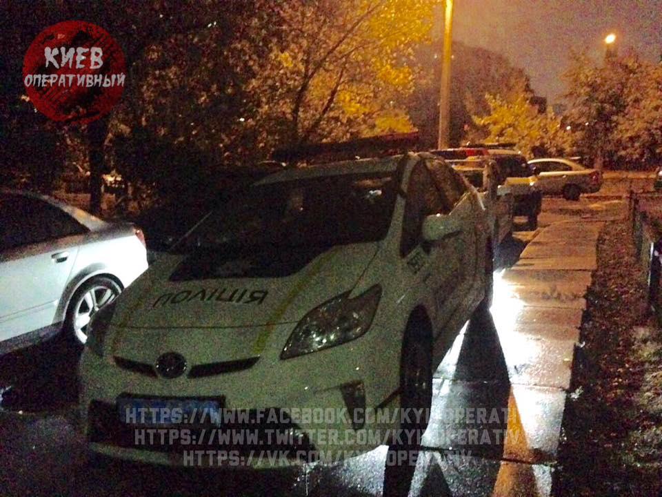 Киев: вОболонском районе случилось беспощадное убийство