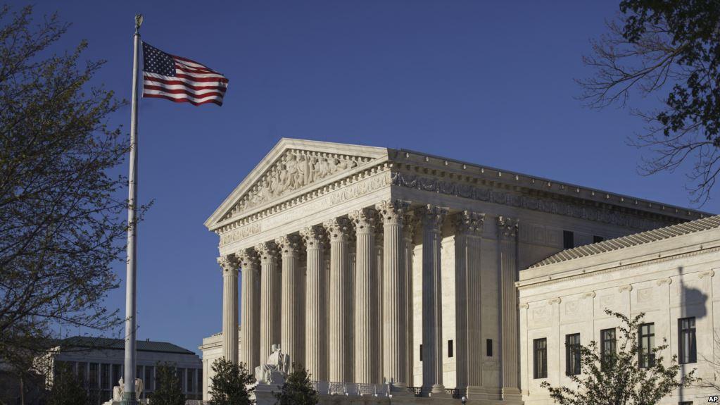 Верховний суд США схвалив імміграційний указ Трампа
