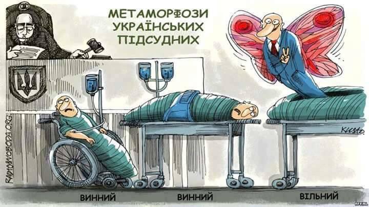 Избрание меры пресечения Мартыненко - Цензор.НЕТ 8558