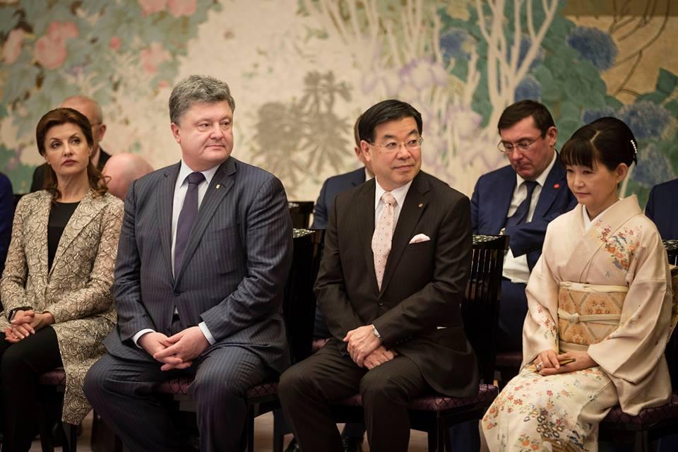 термобелье визит порошенко в японию термобелье синтетическое или