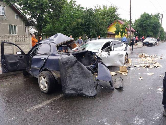 Под Ивано-Франковском вДТП умер  футболиcт иранен начальник  ТС