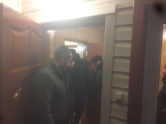 Вселе Донецкой области случилось  тройное убийство
