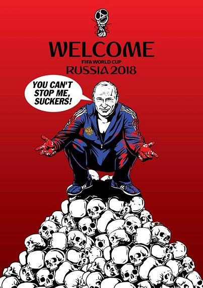 Канада проти повернення Росії в G8 - Цензор.НЕТ 3634