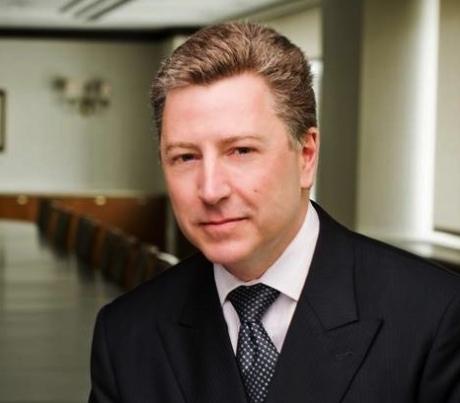 Бывший посол США при НАТО назначен спецпредставителем по Украине