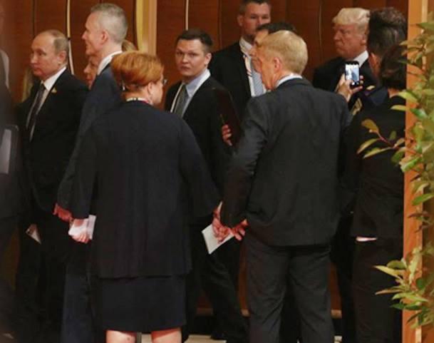 В Германии открылся саммит G20: подробности, фото и видео