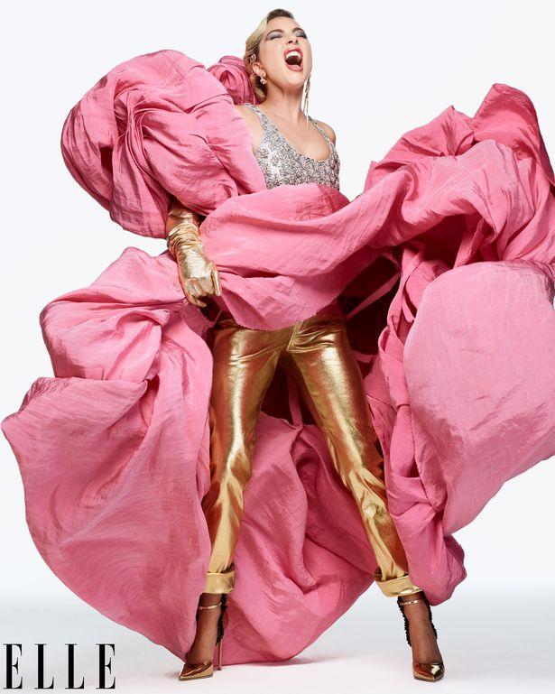Леди Гага отменила вечернее выступление вЛас-Вегасе из-за болезни