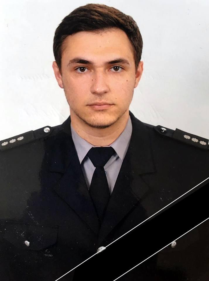 Андрей Андрущенко