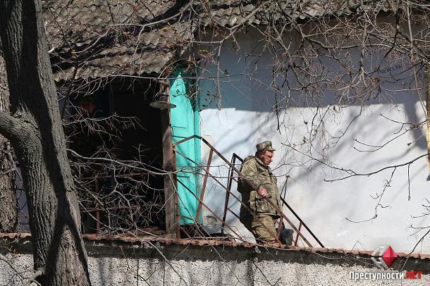 Милиция готовится кпобегам: ВСИЗО Николаева устроили бунт