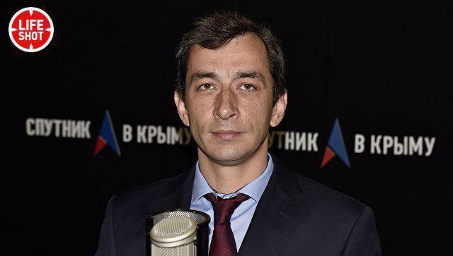 Ванексованому Криму знайшли повішеним «керівника» антимонопольної служби