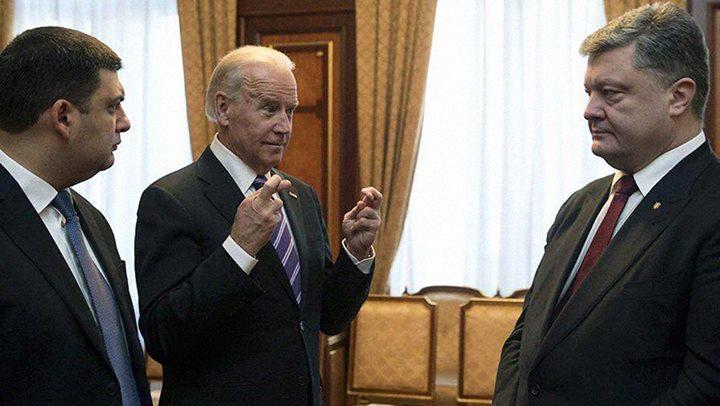 Волкер консультував із питань України і допомагав зв'язатися з людьми в адміністрації Зеленського, - Джуліані - Цензор.НЕТ 795