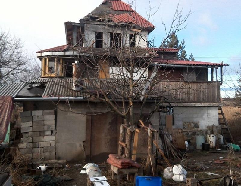Ситуація взоні АТО: бойовики з мінометів обстріляли Водяне