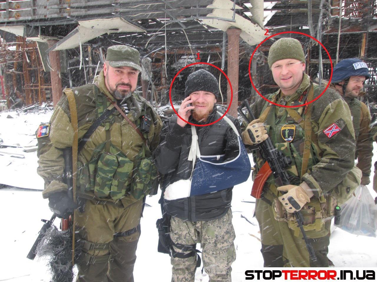 10 российских оккупантов уничтожены на Донбассе, 26 ранены, - Минобороны Украины - Цензор.НЕТ 7294