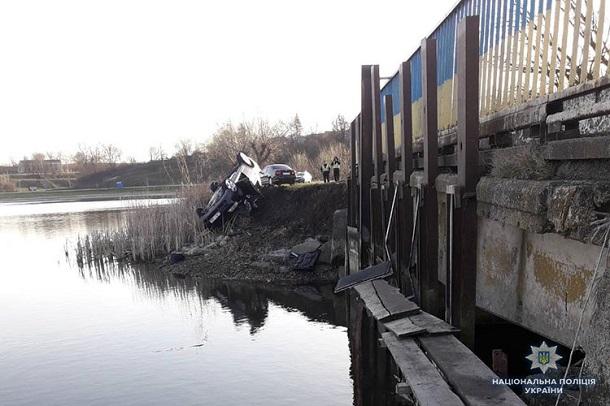В итоге ДТП вТернопольской области погибли 3 человека