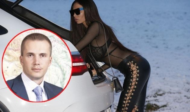 СМИ узнали осовместном бизнесе сына Януковича созвездой Playboy