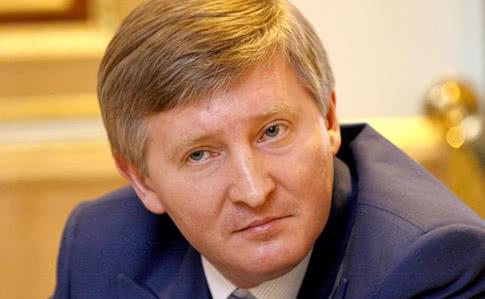 Компания Ахметова подала апелляцию через $ 820 «замороженных» миллионов
