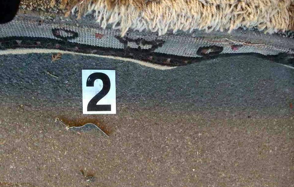 Урезультаті вибуху гранати вКиєві був пошкоджений гараж
