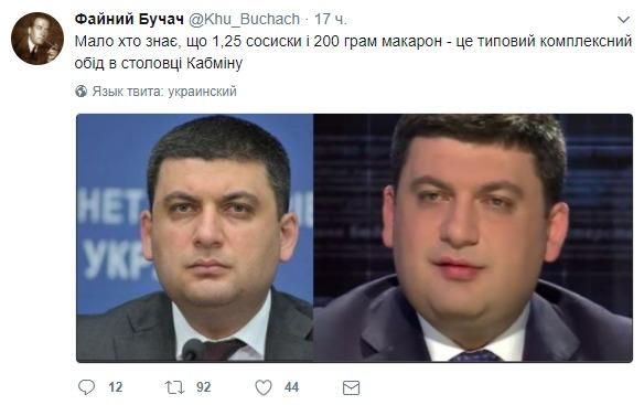 Пока рано говорить, что Украина сможет самостоятельно справиться с обслуживанием внешних долгов: нам необходима макрофинансовая поддержка, - Гройсман - Цензор.НЕТ 982
