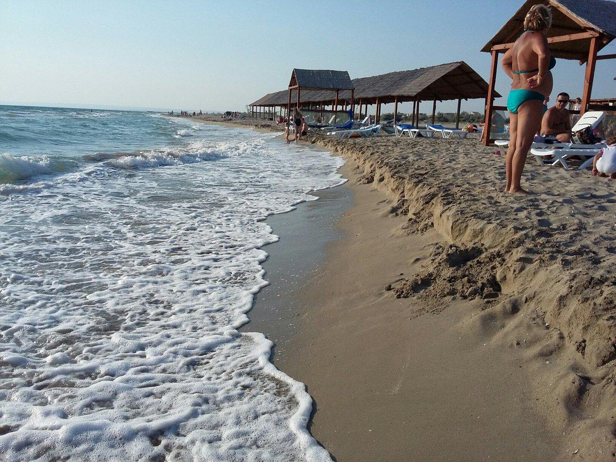 Новые фото с пляжей