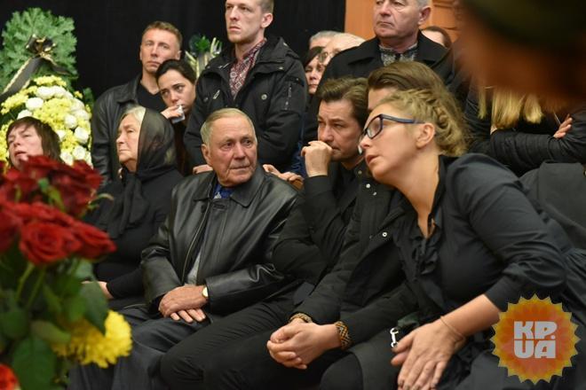 У театрі Франка попрощалися з Оксаною Батько-Нищук - фото 4