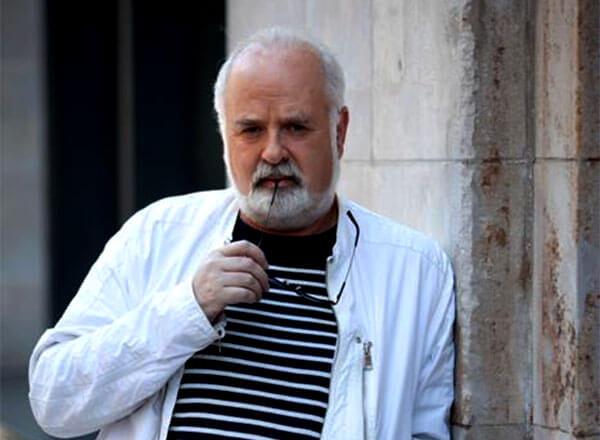 ВНью-Йорке скончался известный репортер Виктор Топаллер