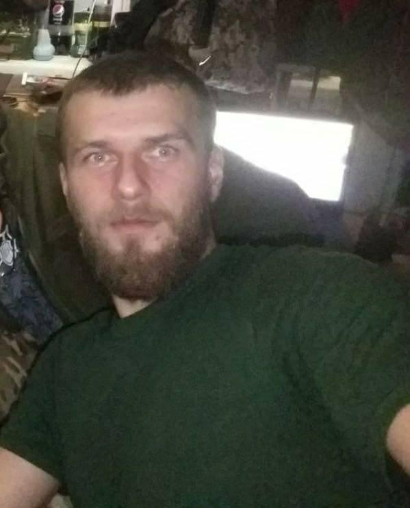 Исчезновение ветерана АТО в Кропивницком: есть подробности