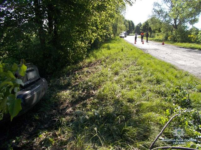 Катастрофа наЧерниговщине: вДТП погибла вся семья