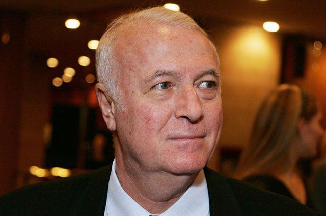 Смерть Бориса Ноткина: рядом стелом телеведущего отыскали предсмертную записку
