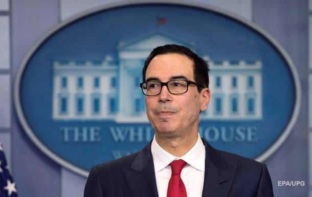 Мінфін США готує нові санкції проти Росії