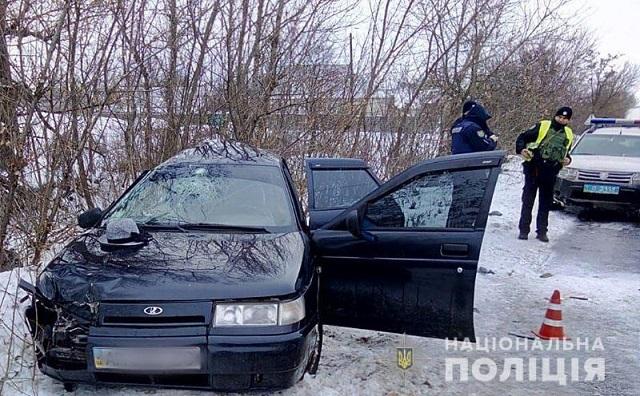 Смертельное ДТП с пассажирским автобусом произошло на Донбассе - фото 3