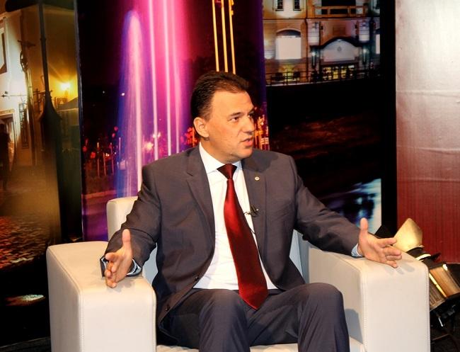 Глава облсовета предположил, что Закарпатье может инебыть всоставе Украины