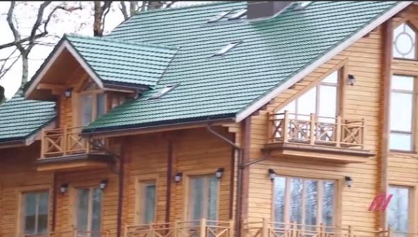 Дом «легитимного» вРостове: вглобальной сети показали, где живет беглый Янукович